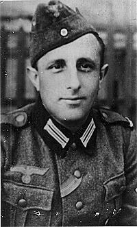 Ernst Weber (1913-1944)